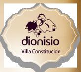 logo Dionisio Vinoteca
