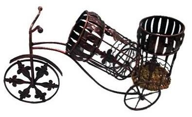 Porta Botella Triciclo
