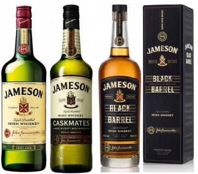 Whisky Jameson