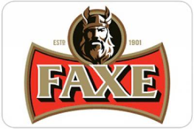 Cerveza Faxe