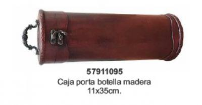 Caja Portabotella.