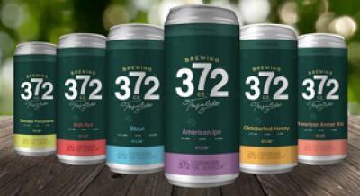 Cerveza Brewing 372