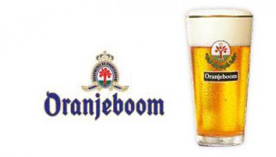 Cerveza Oranjeboom