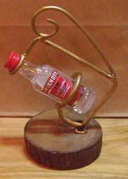 Porta Botella Miniatura 50 c.c.