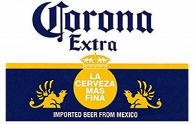 Cerveza Corona  de Mexico